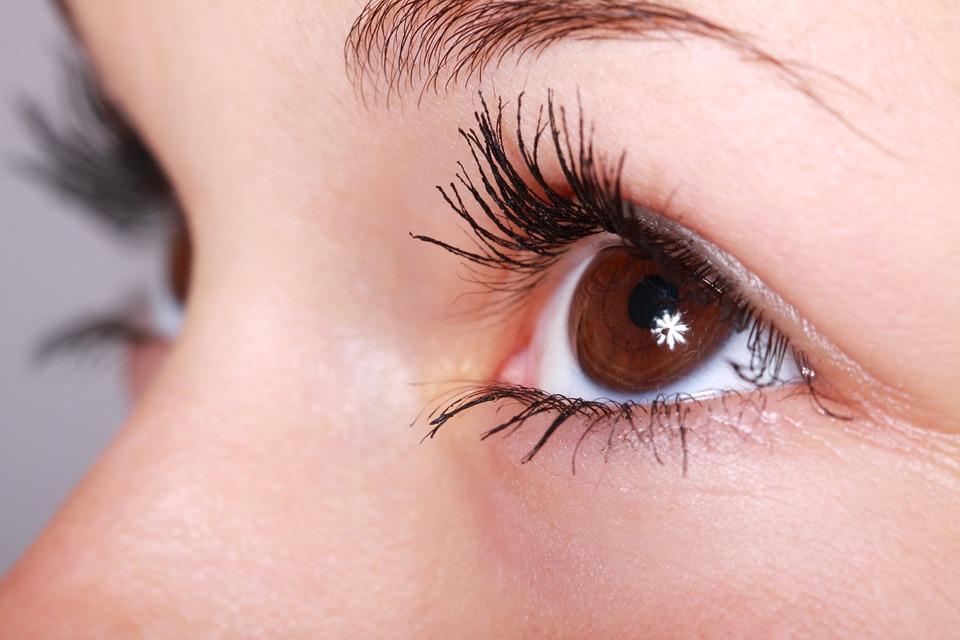 ojo vago que es Alteraciones visuales tras un daño cerebral