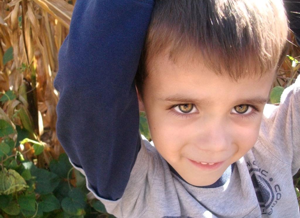estrabismos niños 1024x745 Estrabismos: causas y sintomatología