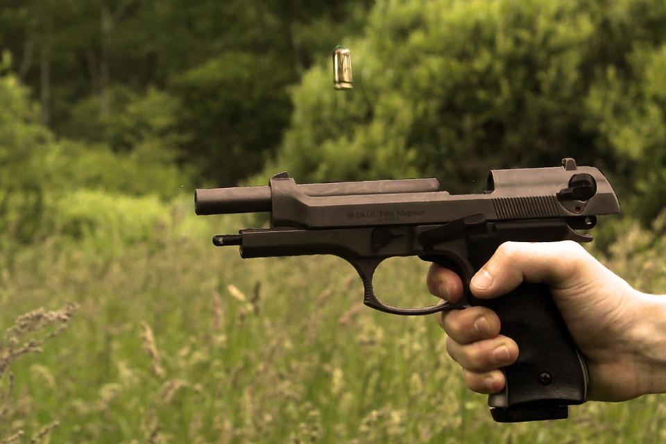 certificado médico permiso de armas