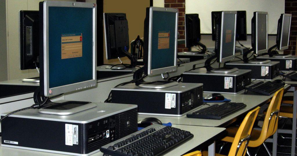 entrenamientos visuales ordenadores