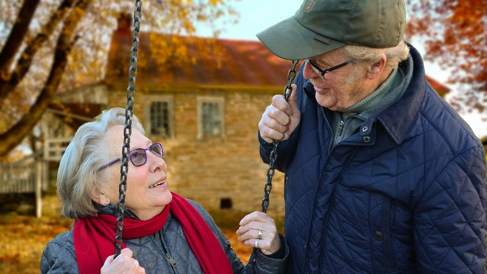 degeneración macular ancianos