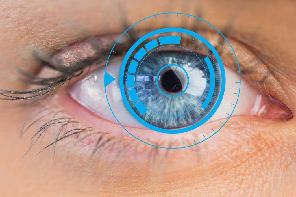 transplante de cornea procedimiento 1024x683 Inflamación de la córnea: causas, síntomas y tratamientos