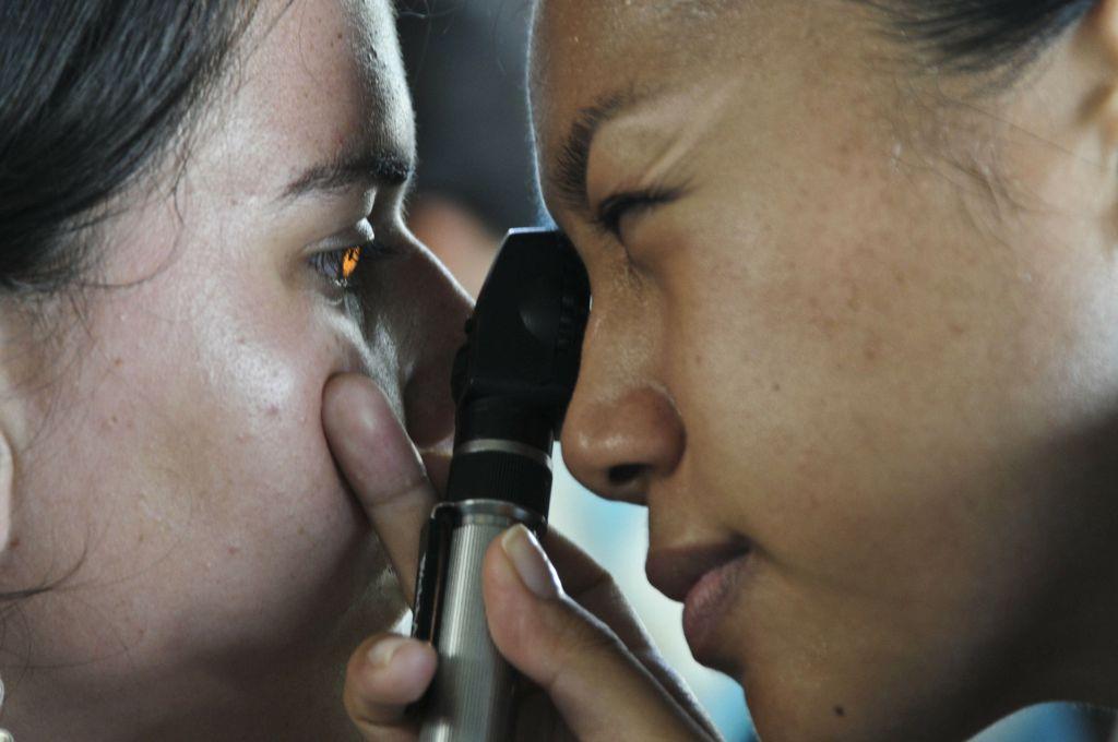 optometrist 91750 1920 1024x680 Últimos avances en salud visual