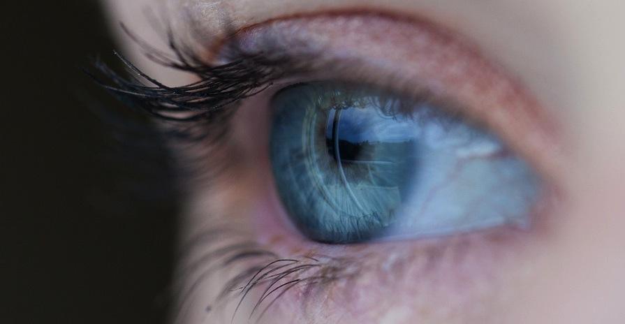 ojo cirugia
