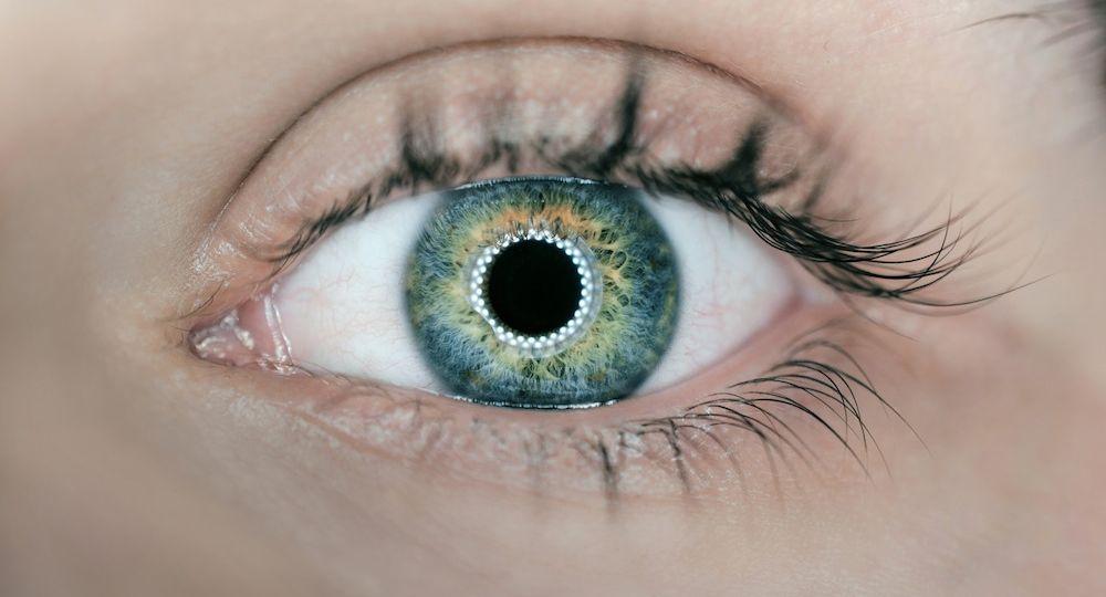 presion intraocular alta