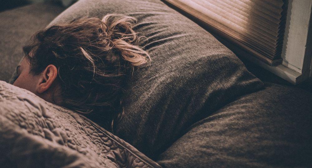 afecta el sueño a la vista