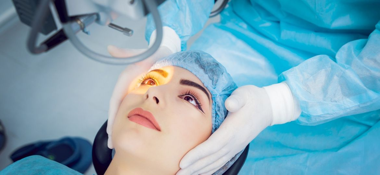 Diferencias entre cirugía láser y lentes intraoculares